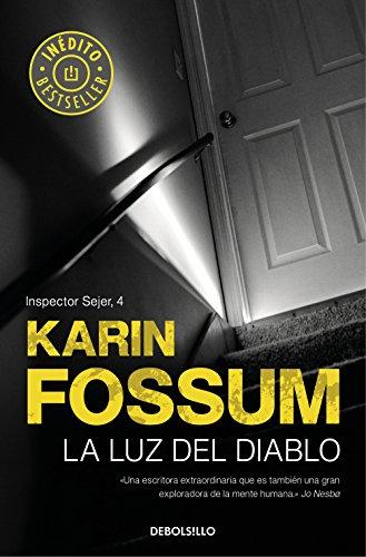 La luz del diablo (Inspector Sejer 4) eBook: Karin Fossum: Amazon.es: Tienda Kindle