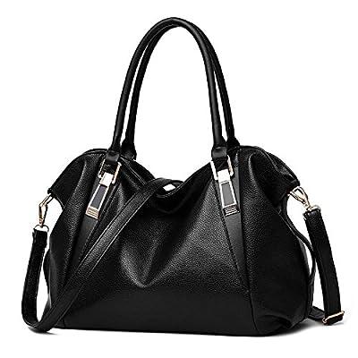 Sac à main Femmes Designer Femme Sacs à main sacs en cuir PU Sac à bandoulière Portable Mesdames Mesdames Bureau Sac Totes Hobos