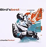 Bird's Best Bop - Charlie Parker