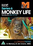 Monkey Life - Series 6 DVD - Primate Planet Productions