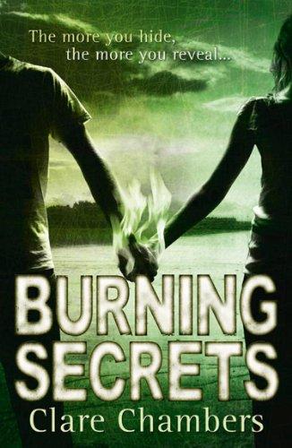 Burning Secrets (English Edition) -