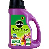 Miracle-Gro 1kg Flower Magic Flower Seeds with Feed and Coir Mix Jug (Multi-coloured) Best Review Guide