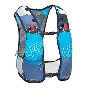 Ultimate Direction Ultra Vest v4 Mens Running Hydration Vest Blue S