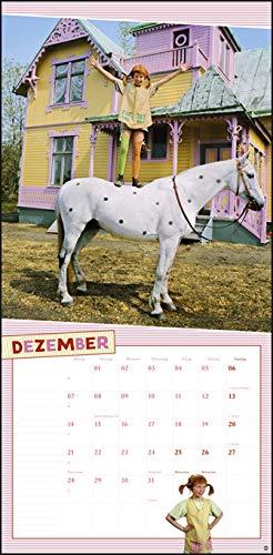 Pippi Kalender 2020