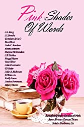 Pink Shades of Words: Volume 1 (Walk 2014)