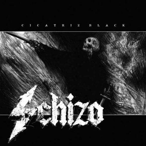 Schizo: Cicatriz Black (Audio CD)
