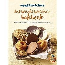 Het Weight Watchers bakboek (Dutch Edition)