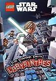 Le livre des labyrinthes Lego Star Wars