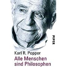 Alle Menschen sind Philosophen