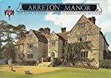 Arreton Manor 1200 Years of History