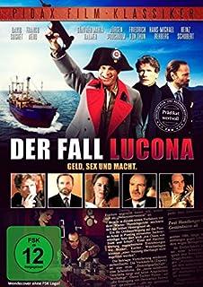 Der Fall Lucona / Thriller mit dem Prädikat WERTVOLL (Pidax Film-Klassiker)
