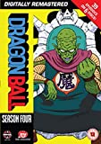 Picture Of Dragon Ball Season 4 (Episodes 84-122) (Region 2) [DVD]