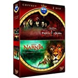 Narnia ; pirates des Caraïbes 3