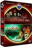 Pirates des Caraïbes, jusqu'au bout du Monde + Le Monde de Narnia: chapitre 1 - le...