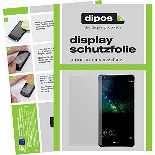 dipos Folie passend für Huawei Mate S
