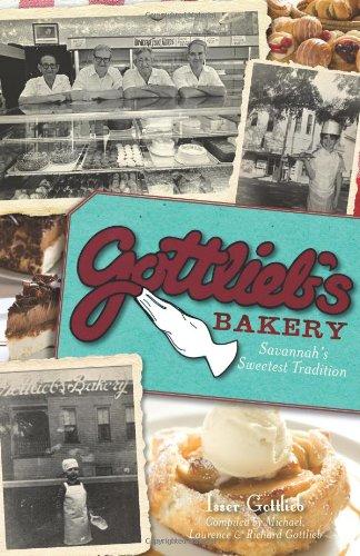 Gottlieb S Bakery Savannah S Sweetest Tradition American Palate