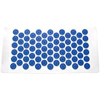 HISTAMAT Nadelreizmatte | Das Original | ca. 42 x 20 cm | Nadelreizmatte | Akupressurmatte (blau) preisvergleich bei billige-tabletten.eu