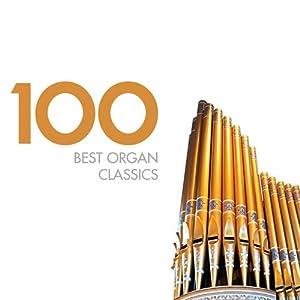 100 Best Organ Classics by EMI