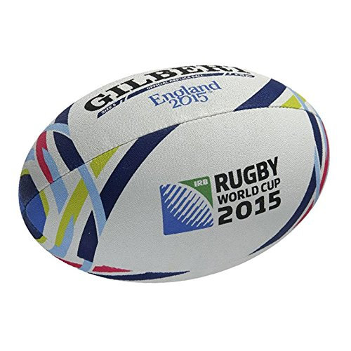 Gilbert Rugby-Ball Fan Rugby-Weltmeisterschaft 2015