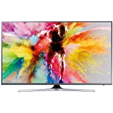 Samsung UE60JU6850 152 cm (60 Zoll) Fernseher (Ultra HD, Triple Tuner, Smart TV)