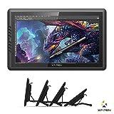 XP-Pen Artist16 Monitor Tavoletta Grafica di Disegno 15.6 pollici FHD IPS Monitor Grafico con Pulsanti di Facile Accesso immagine