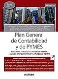 Plan General de Contabilidad y de PYMES: Reales Decretos 1514/2007 y 1515/2007, de 16 de noviembre, y adaptación al Real Decreto 1159/2010 y al Real Decreto 602/2016 (Economía Y Empresa)