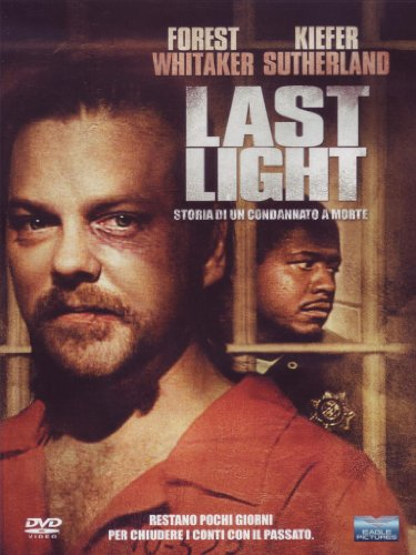 Last light - Storia di un condannato a morte [IT Import]