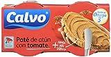 Calvo Pate de Atún Tomate - 150 gr