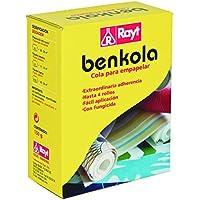 Benkola Cola para Empapelar est.150 gr