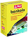 RAYT-BENKOLA - 147-04-Cola en polvo para pegado de papel pintado-150...