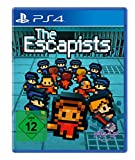 The Escapists - [Playstation 4] - [Edizione: Germania]