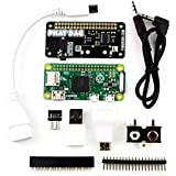 Raspberry Pi Zero Proyecto Kits – Phat DAC – Kit de audio inalámbrico