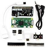 Raspberry Pi Zero Projekt Kit - Phat DAC - Wireless Audio Kit