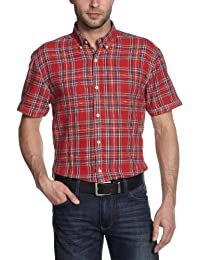 SELECTED HOMME Herren Freizeithemd, kariert 16026734 Clinton Shirt