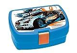 Hot Wheels Lunch Box Brotdose 571-80260