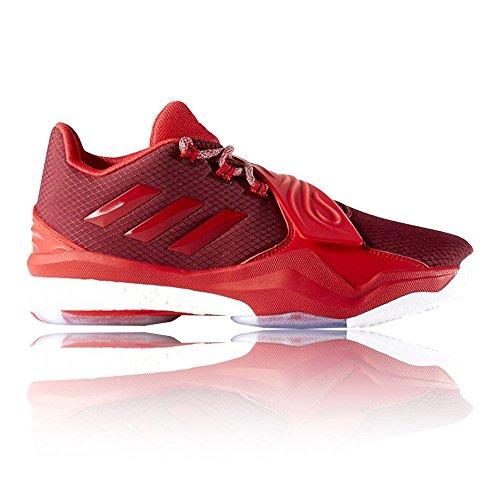 buruni Rojray Englewood Da Rosso Adidas Uomo Rose Ftwbla Scarpe Basket Rojo Ginnastica D Spinta qPxxnYO1