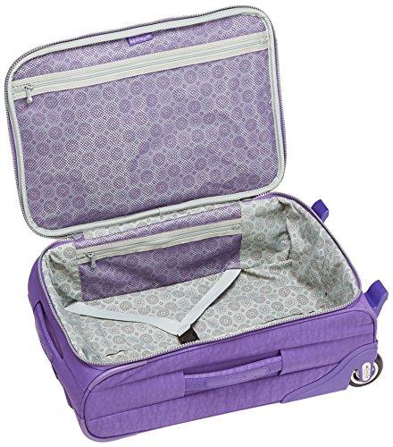 Kipling - Youri 55 - 31.0 litres- Trolley Vivid Purple