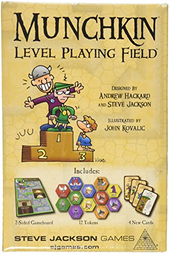 steve-jackson-games-5559-munchkin-level-playing-field-brettspiele
