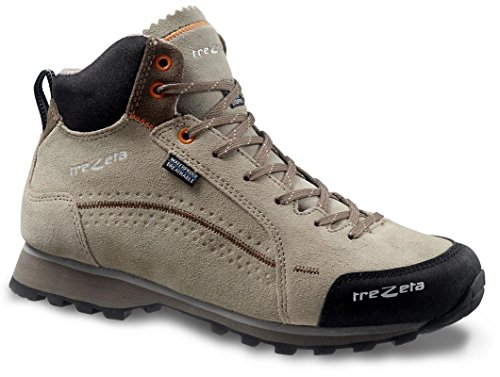 Trezeta 5 Shoes Sand Wp Damen 417 Mid Spring Walnut Uk dorBeWCx