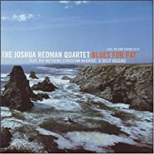 JD 1282 - DELETED by P./McBrid The Joshua Redman Quartet feat. Metheny