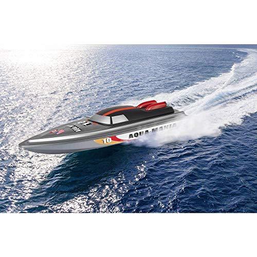 Reely Mini Wavebreaker RC Motorboot 100% RtR 335 mm