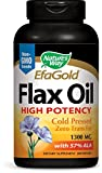 Nature's Way Flaxseed Oils - Best Reviews Guide