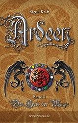 Ardeen, Band 1: Der Kreis der Magie