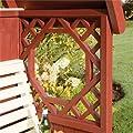Rowlinson Bramble Gartenlaube von Rowlinson auf Gartenmöbel von Du und Dein Garten