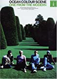 Ocean Colour Scene-One From The Modern-Guitar Tab-Music Book