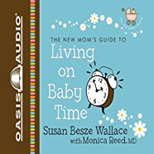 Living on Baby Time: New Moms' Guides