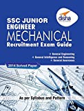 SSC Junior Engineer Mechanical Engineering Recruitment Exam Guide