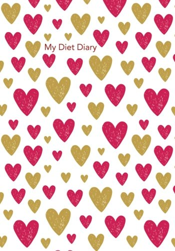 My Diet Diary: Weight Watchers Compatible Diet Diary, Food Diary, Journal,  Perfect Bound, 143 Pages, Book Size 7 x 10,  Meal Planner, Notes, To Do, ... Exercise Tracking / Routines and More!