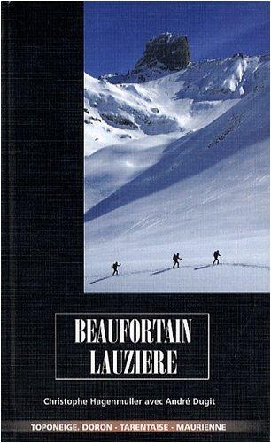 Beaufortain Lauzire
