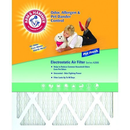 arm-and-hammer-af-ah1430-14-inch-by-30-inch-by-1-inch-pet-fresh-pet-protection-air-filter-by-protect